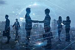 株式会社システムトラスト お客様との強固な信頼関係